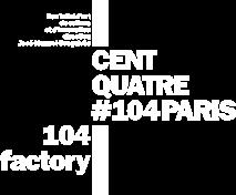 Centquatre Factory
